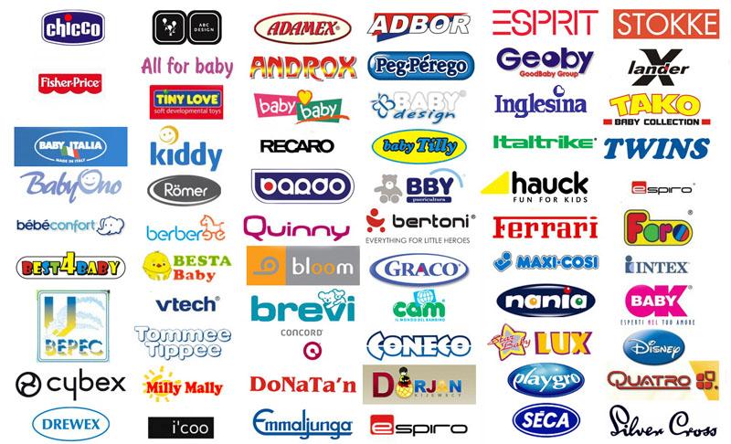 230f9873b Детские бренды :: KakProsto.ru: как просто сделать всё
