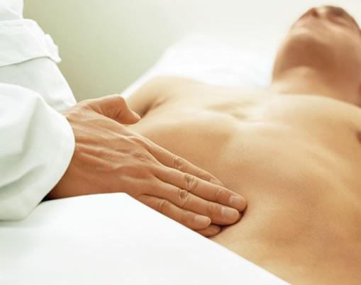Как снять приступ желчнокаменной болезни 🚩 чем снять приступ ...