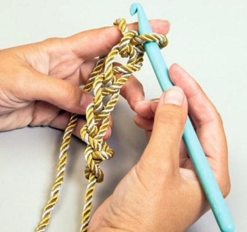 Крючок для вязания арматуры виды, схемы вязки, фото 11