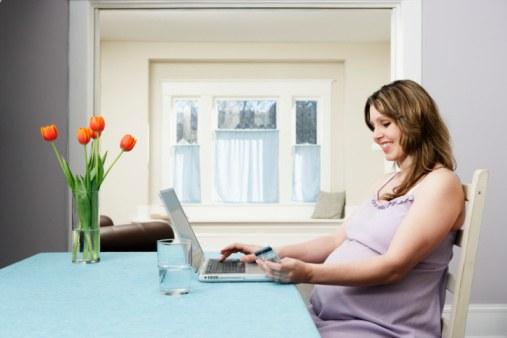 Как сказать работодателю о беременности