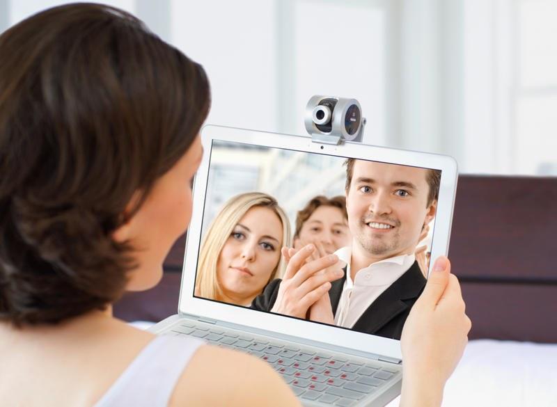 скачать программу для общения по веб камере - фото 8