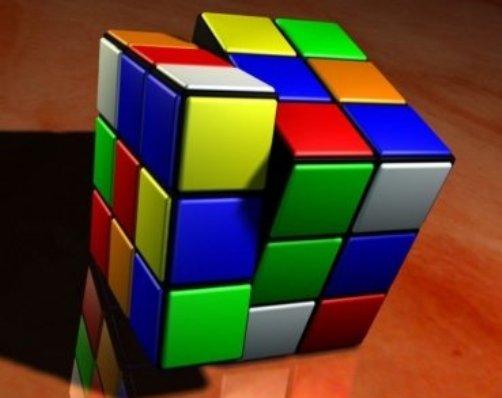 Секрет кубик-рубика: как