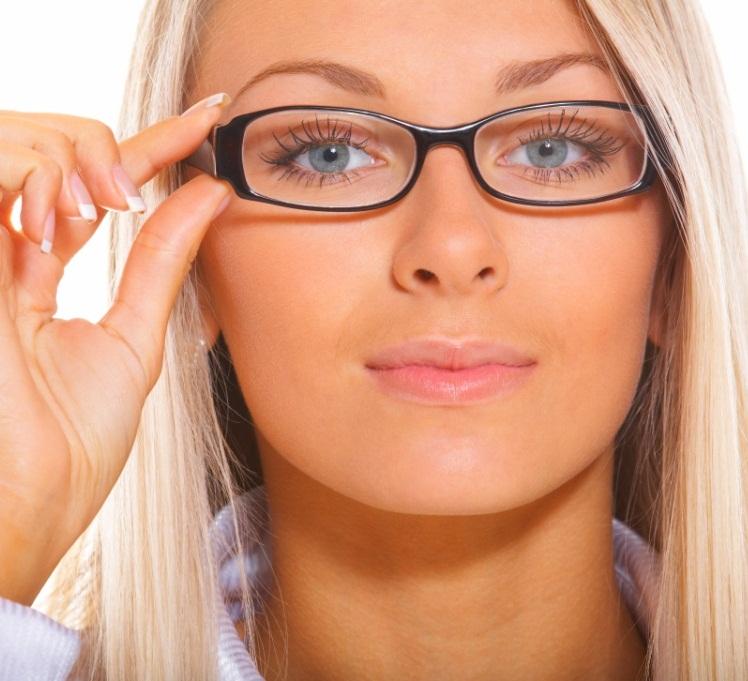 Как определить близорукость по глазам