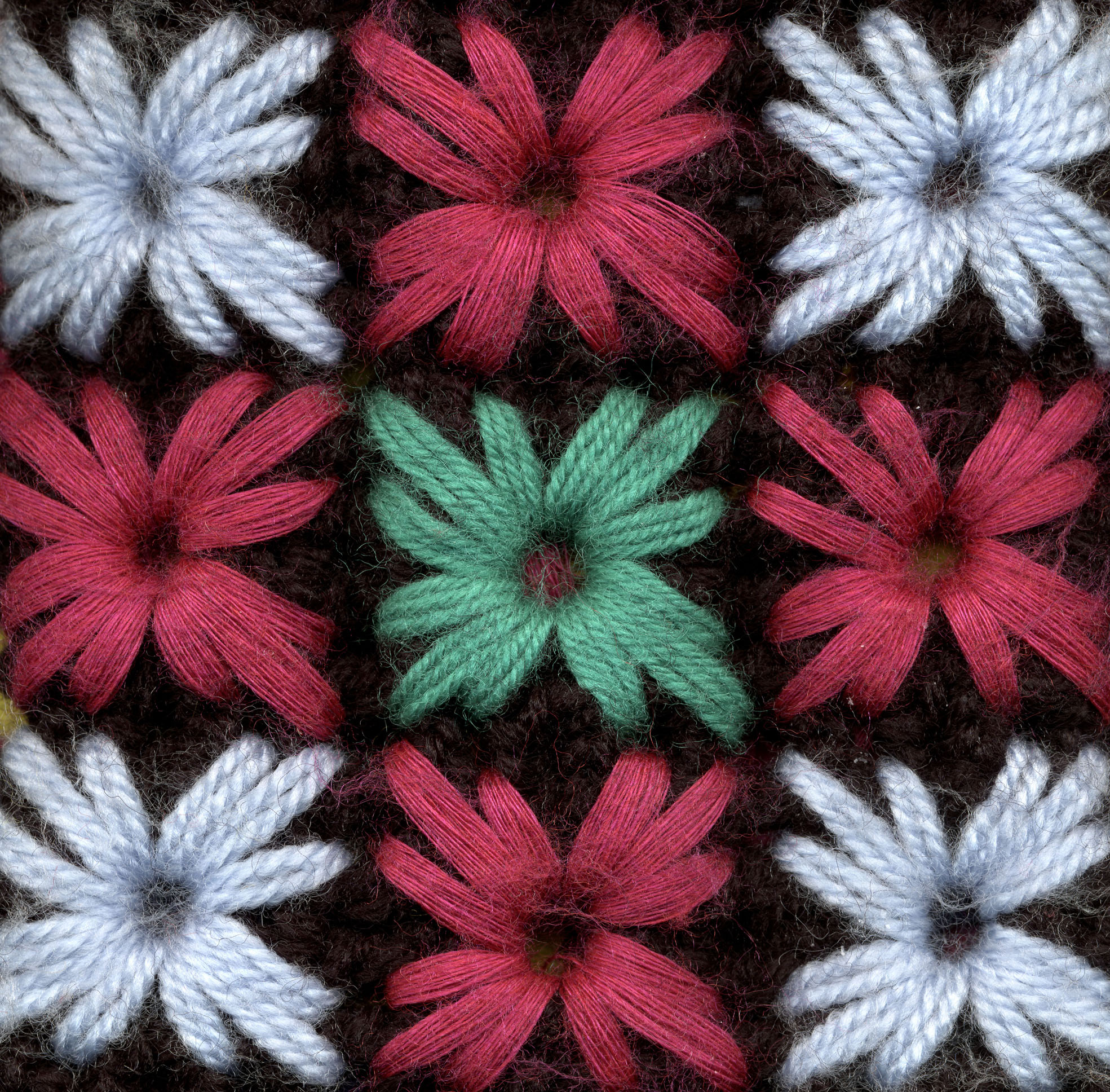 Рисунки для вышивки трикотажа