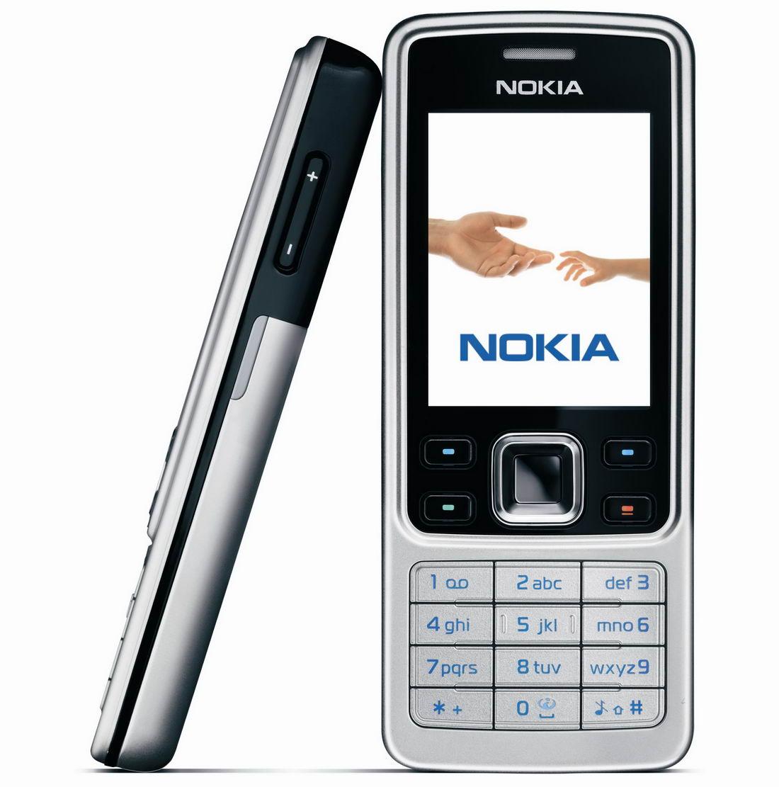 Телефоны Nokia