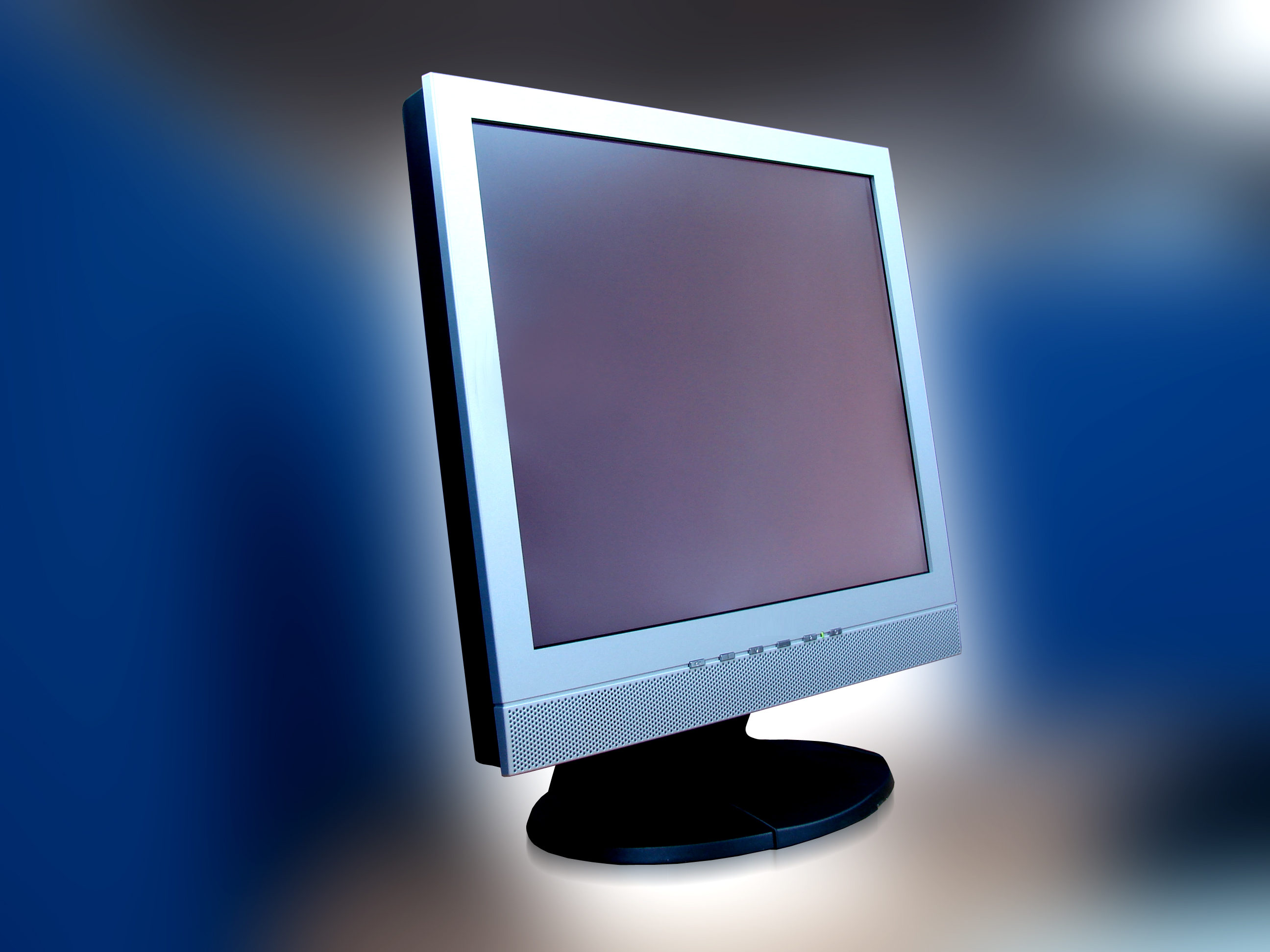 Цифровой телевизор