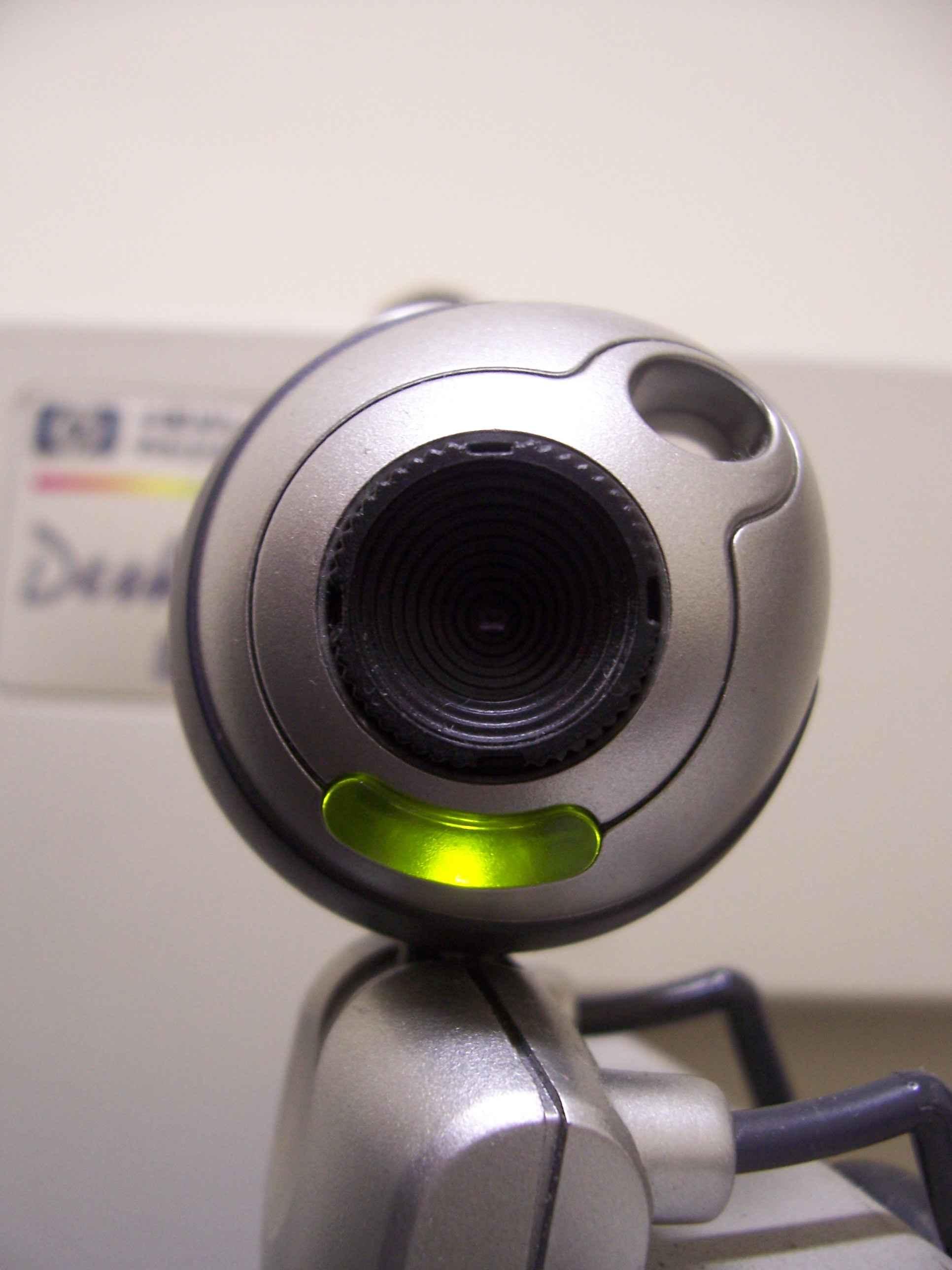 Скачать программу чтобы снимать видео через веб камеру