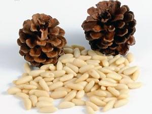 Как сделать мягкими кедровые орешки