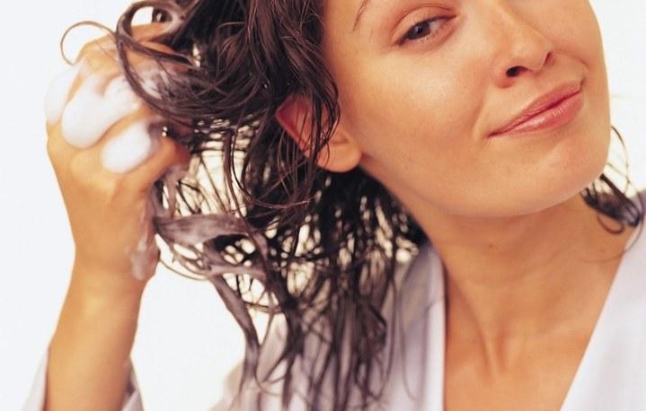 как покрасить волосы в темный без вреда для здоровья