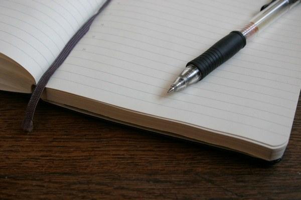 Не бойтесь написать