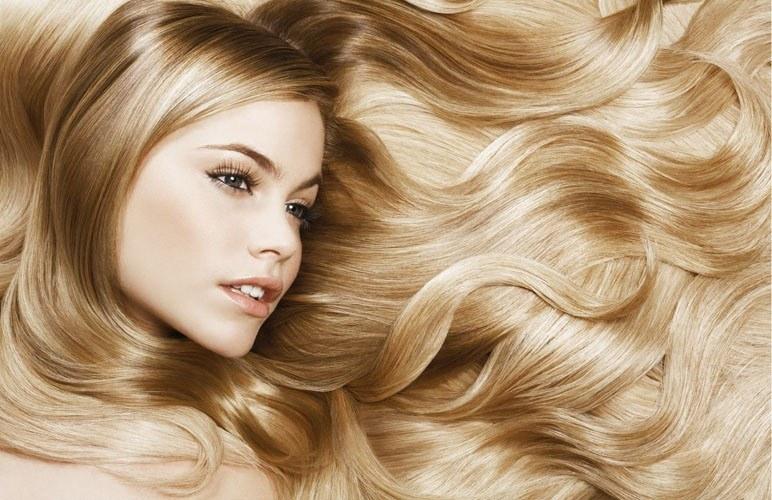 Что делать с окрашенными волосами