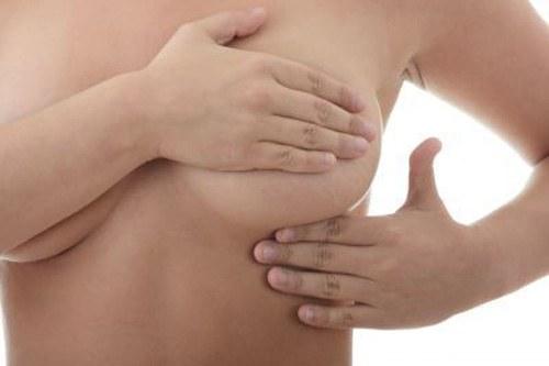 Признаки овуляции грудь