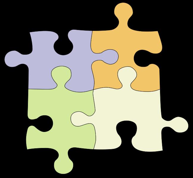 Puzzle - в переводе с