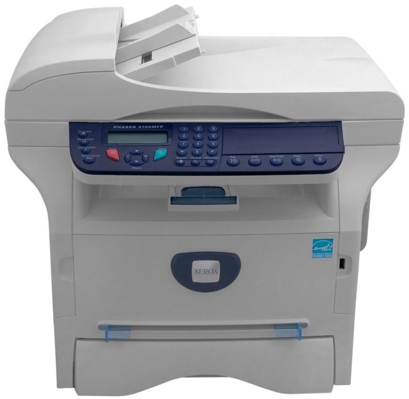 Заправка картриджей принтера