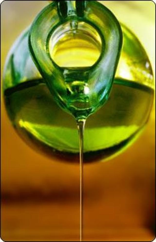 Как сделать стерильное масло