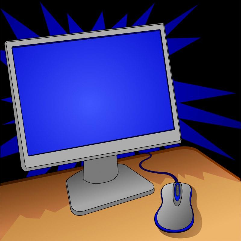 дергается изображение на мониторе: