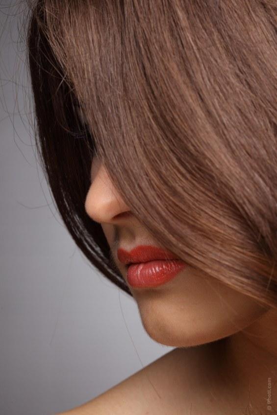 Хной искусственные волосы