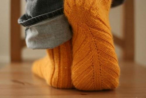 схемы вязания вязание на двух спицах