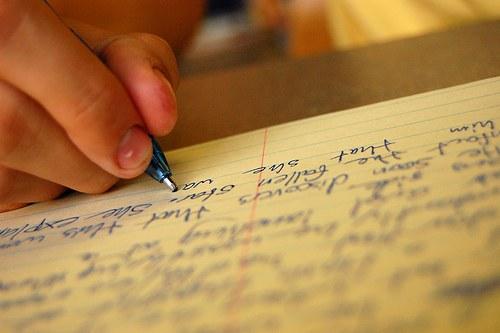 Эссе - что такое, как писать, сочинение эссе, примеры