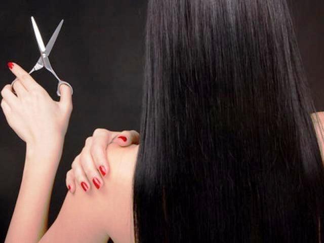 Как часто нужно подстригать волосы