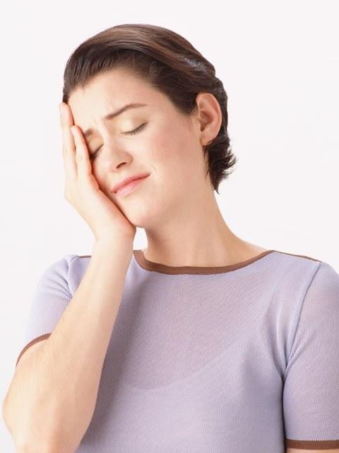 Симптомы низкого давления у женщин без тонометра