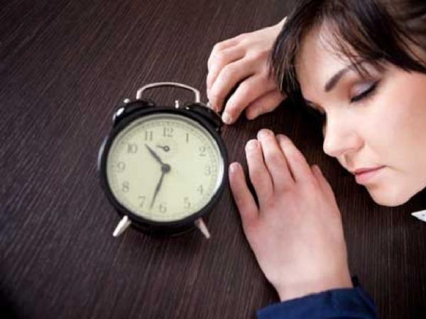 Во время беременности хочется спать постоянно