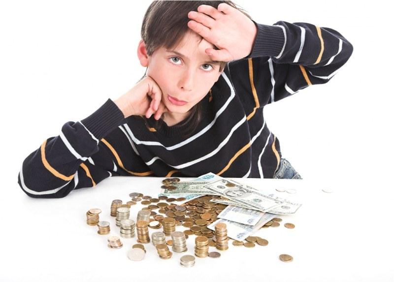 Как заработать деньги подростку в интернете без вложений