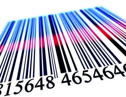 Тайна штрих кода - 666