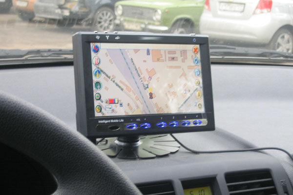 Gps навигатор подключить к компьютеру