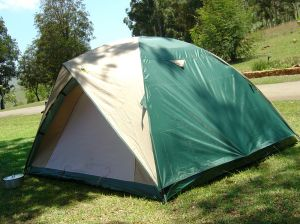 Как Поставить Палатку Видео Инструкция - фото 10