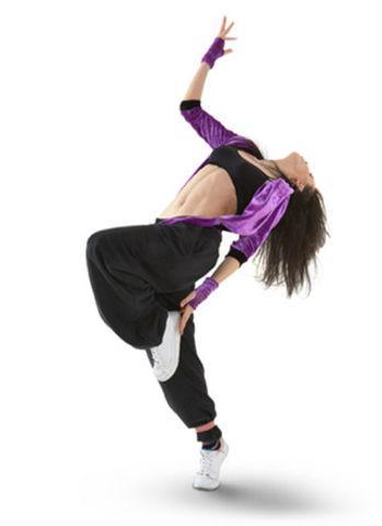 научиться танцевать клубные танцы:
