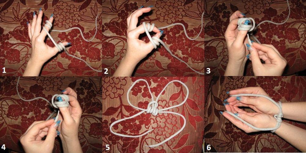 Как Связать Руки Ремнем Инструкция - фото 7