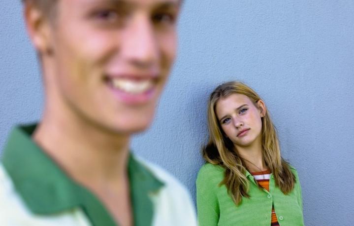 Што сделать если тебя не замечает девушка фото 735-93