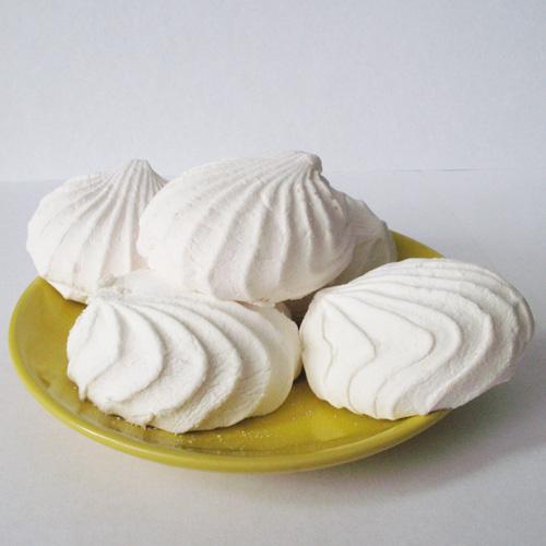 как приготовить пирожное безе в домашних условиях