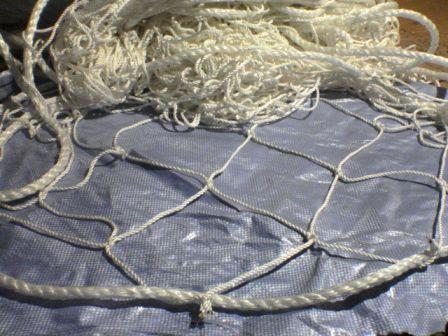 готовые рыболовные сети купить