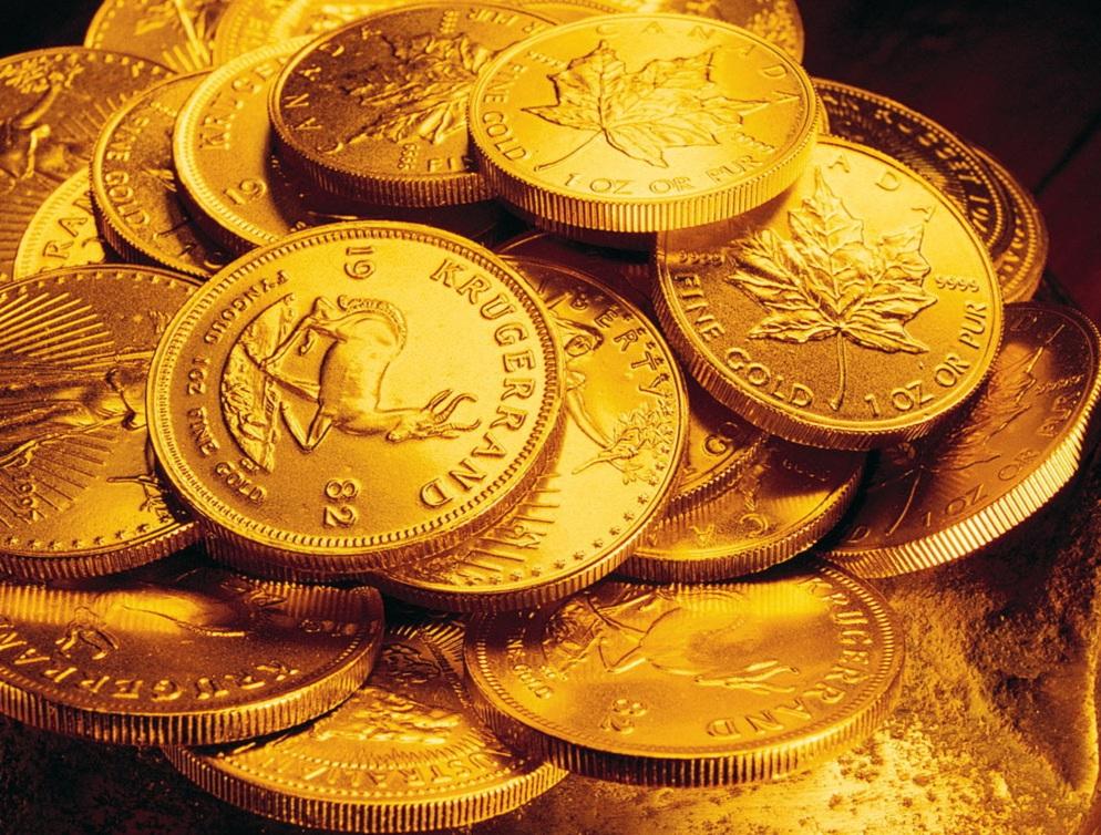 Стоит ли покупать золотые монеты марки германии 1933 1945