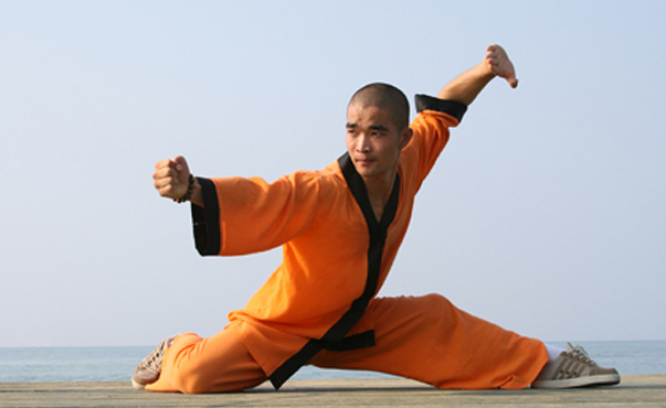 Тайские боевые искусства » Муай Тай