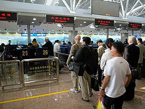 Как проходить таможню в аэропорту :: Прохождение таможни в ...