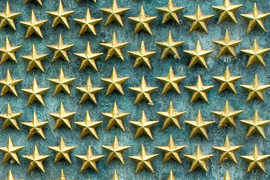 Как располагать звезды на