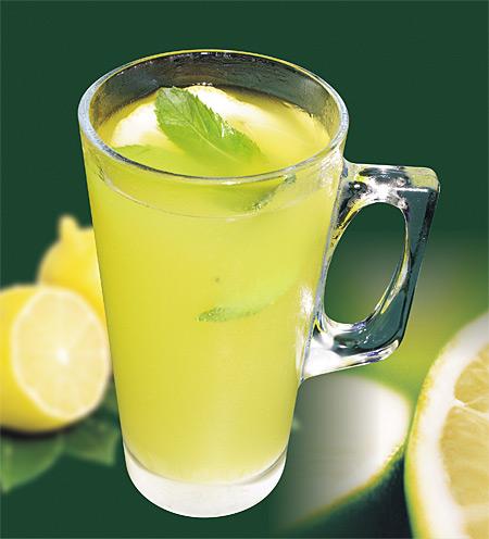 Как сделать лимонный сок фото 184