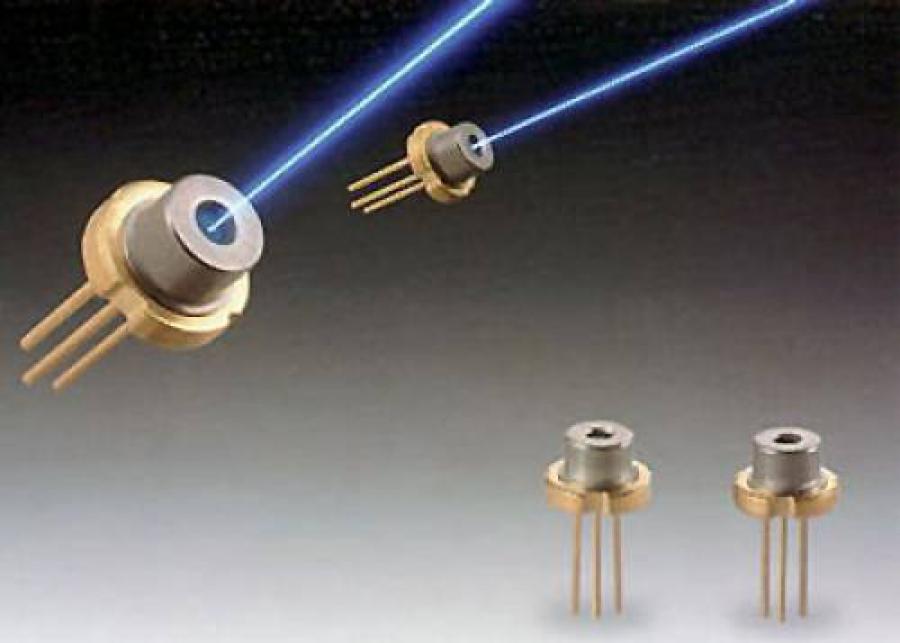 Лазер привода