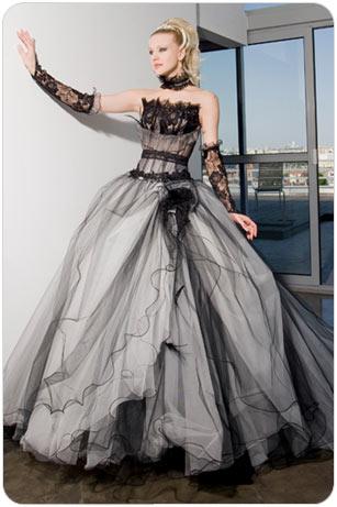 Карнавальное платье пышное