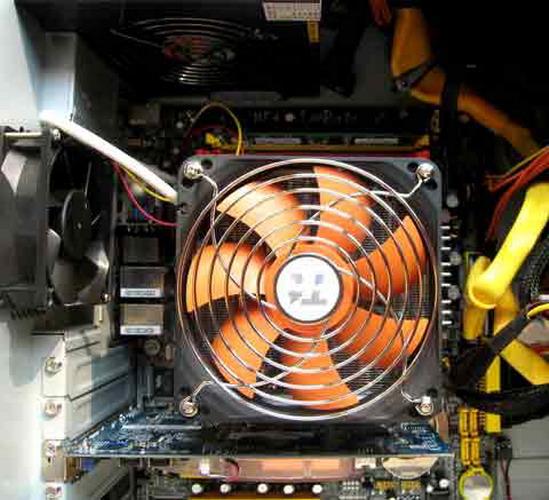Как самостоятельно сделать систему охлаждения