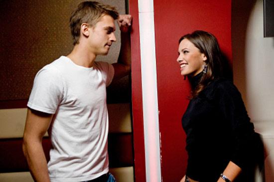 Как сделать первый шаг в отношениях 27