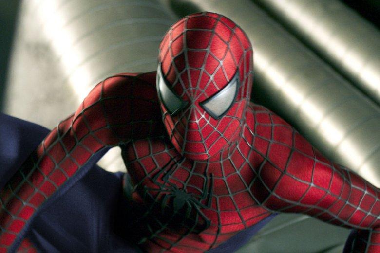 Выкройка костюма человек паук 31