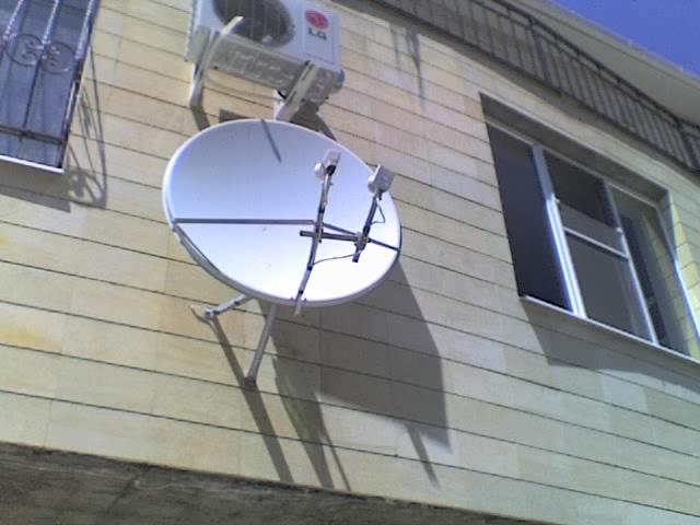 Как можно смотреть спутниковое ТВ бесплатно?