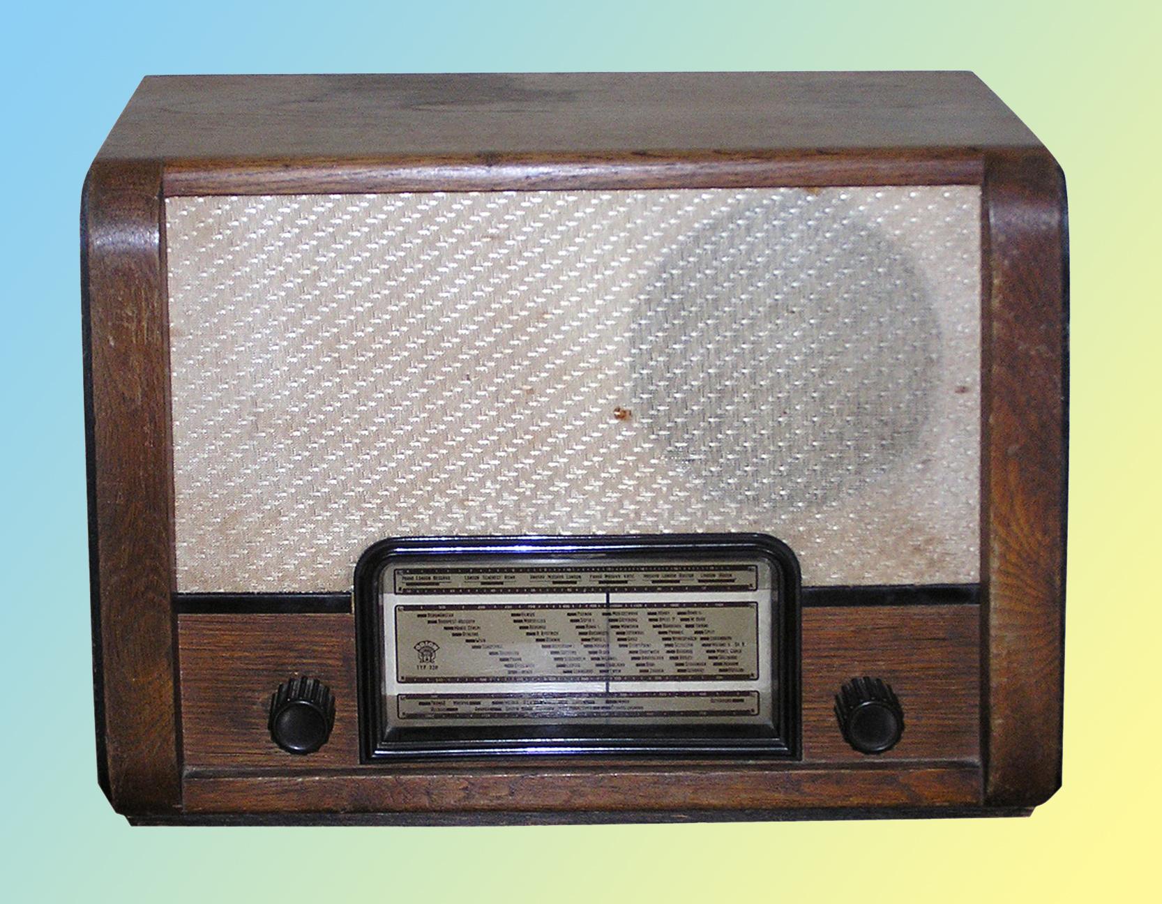 Как сделать радио своими руками в домашних условиях