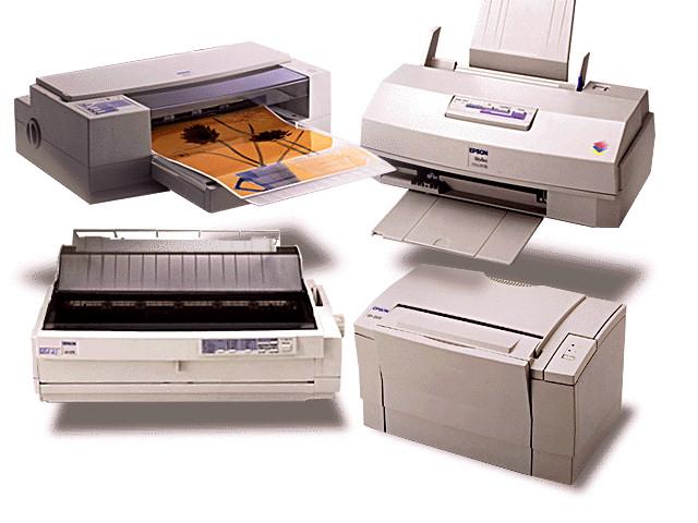 какой выбрать принтер для печати фотографий
