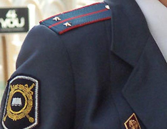Как сделать погоны полицейского своими руками6