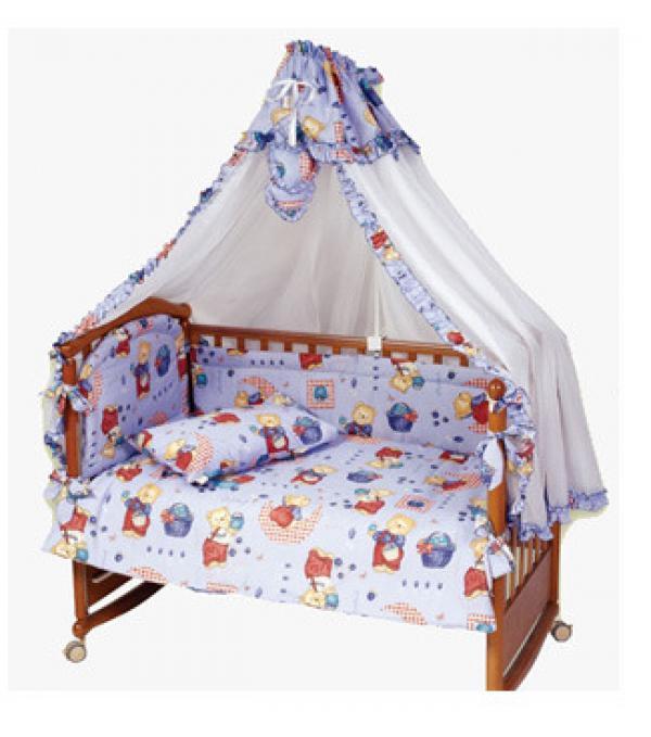 как собрать балдахин на детскую кроватку инструкция в картинках видео